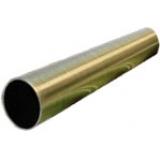 Латунная труба Л63, птв 10x2x3000