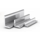 Алюминиевый уголок АМг5, пресс 40x4x4x40x6000
